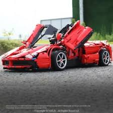 Find many great new & used options and get the best deals for lego 10248 ferrari f40 + 75890 small f40 retired sets at the best online prices at ebay! Ferrari F40 Box Lego Sets Packs For Sale In Stock Ebay