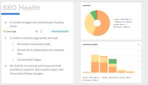 Steal Our Seo Report Template And Make It Even Better