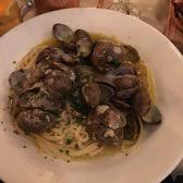 photo of the barn door ridgefield ct united states pasta with clams