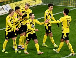 Bvb general contractors is a commercial general contractor that specializes in dental office, medical office, data centers, restaurants, franchises, industrial/flex space, recreational facilities and site improvements/development. Borussia Dortmund 3 1 Fc Augsburg Back To Winning Ways For Bvb