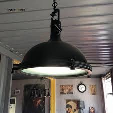 american industrial loft vintage