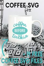Here you can explore hq coffee cup silhouette transparent illustrations, icons and clipart with filter setting like size, type, color etc. Coffee Svg 13 Free Coffee Svg Files That S What Che Said