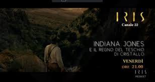 Come vedere Indiana Jones e il regno del teschio di cristallo in streaming  - Promo