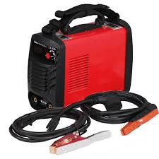 ZENY MMA Handheld <b>Mini Electric</b> Welder 110/<b>220V</b> 20-160A ...