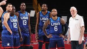 USA Basketball: Gregg Popovich failing ...