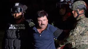 El Chapo Drama Series in the Works From Netflix and Univision