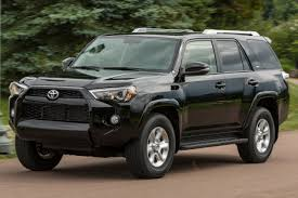 2014 Toyota 4Runner Photos, Specs, News - Radka Car`s Blog