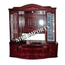 Small Picture TV Wall Unit in Chennai Tamil Nadu Television Wall Unit