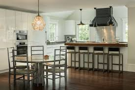 Eat In Kitchen Designs Awesome Design Ideas