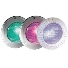 Swimming Pool Lights for inground and above ground pool lighting