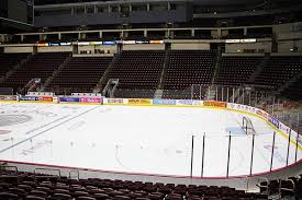 Chicago Bears Seating Chart Virtual Seating Chart Hershey Bears Hockey