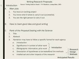 Research Proposals Delectable Writing A Research Proposal