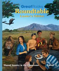 great books roundtable level 1