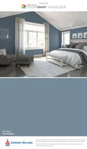 bedroom colors blue. i found this color with colorsnap® visualizer for iphone by sherwin-williams: bracing · wall colors bedroomblue bedroom blue