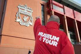 liverpool fc the ultimate anfield experience