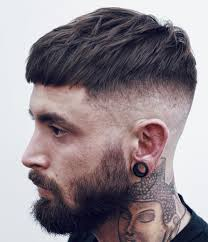 100 Cool Short Haircuts For Men 2019 Update Mens Hair Styles