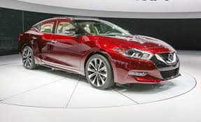 Nissan Maxima Reviews | Nissan Maxima Price, Photos, and Specs ...