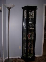 Curio Cabinet Lights Ikea Curio Cabinet Light Soul Speak Designs