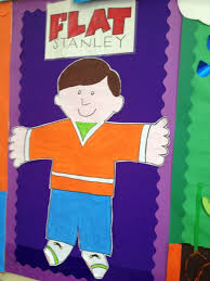 Flat Stanley Letter Template New Flat Stanley My Displays Pinterest ...