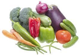 Gemüse bei durchfall