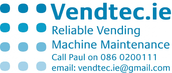 Vending Machine Troubleshooting Cool Vending Machine Repair Ireland
