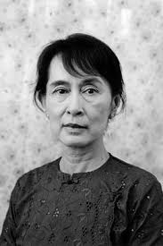 aung san suu kyi short essay red pen chronicles suu kyi calls for reconciliation photo essays