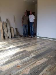hand sed beetle kill pine flooring sustainable lumber company