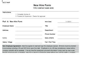 new hire review form monthly employee review form 90 day probation period template for