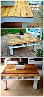 cool diy furniture set. Diy Skid Outdoor Furniture Patio Set 150 Best Pallet Projects And Crafts Page 70 Of 75 Cool I