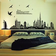 Small Picture Aliexpresscom Buy 2017 Removable Vinyl Wall Sticker New Arrival