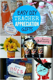 appreciation gift ideas here are the best teacher teachers will love these diy for staff appre