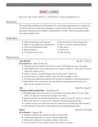 Resume Samples Tour Guide Hospitality Sample Pdf Sle Hotel Resume