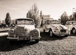 Véhicules Anciens – On adore les vieilles mécaniques !