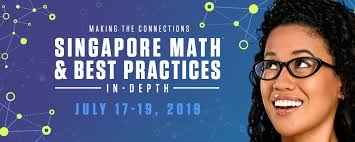 singapore math in depth summit 2019