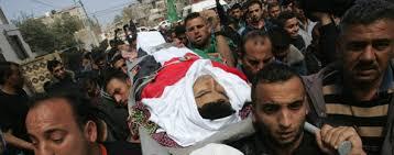 """Résultat de recherche d'images pour """"photos des morts de la barriere de gaza"""""""