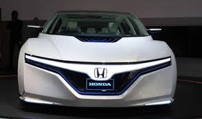 honda new car releases2018 New Car Concept Models Release Dates Reviews Photos