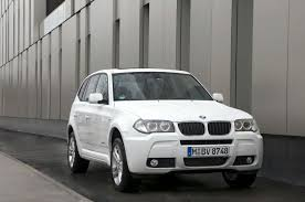 All BMW Models 2009 bmw x3 reliability : 2009 BMW X3 XDrive 18d Review - Top Speed