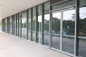 hinged pivot doors