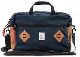 Topo Designs Mountain Briefcase Review Outdoorgearlab