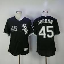 Jersey White Sox Jordan Michael