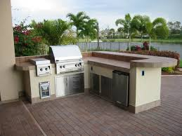 Outdoor Kitchen Frames Kits Cal Flame Outdoor Kitchen Island Frame Kit Best Kitchen Island 2017