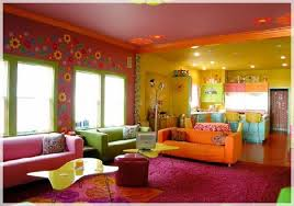 colorful living rooms. Beautiful Colorful Living Adorable Bright Colors For Room Rooms