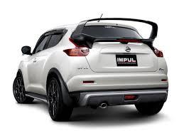 2012 Nissan Juke Modified by Impul   CAR