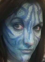 male na vi avatar makeup