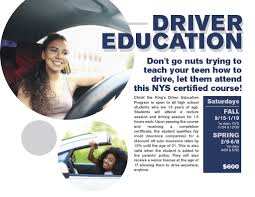 Fall Driver Education Christ The King Campus