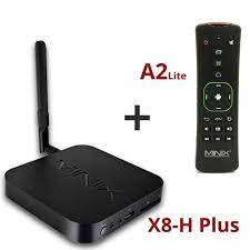 Buy Minix Neo X8-H Plus Amlogic S812-H Quad Core Android TV box 2G/16G +Fly  Mouse at affordable prices — free shipping, real reviews with photos — Joom