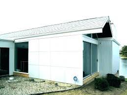 metal siding home depot vertical panels corrugated me trim