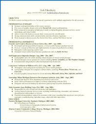 Luxury Functional Resume Template Skills Based Resume Template