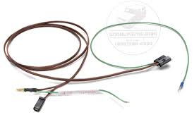 dome light wiring harness, early production 71 to 77 scout ii wire harness at Scout Ii Wiring Harness