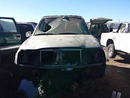 Junkyard Find: 2001 Chevrolet Tracker ZR-2 - The Truth About Cars